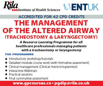 Altered Airways Course